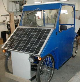 SUNN Car