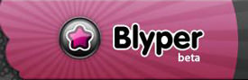 Blyper logo