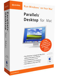 Parallels 3.0 Giveaway