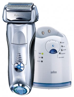 Braun Pulsonic