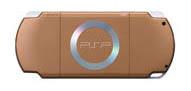 Bronze PSP