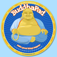 BuddhaPad