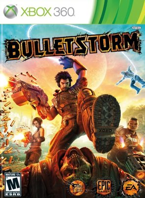 bulletstorm sale