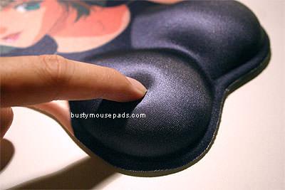 Busty Mousepads