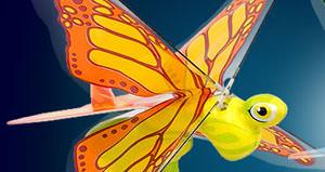 WowWee Butterfly