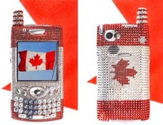 Canadian Treo 650