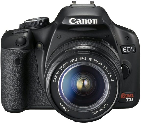 Canon EOS Rebel T1i sale