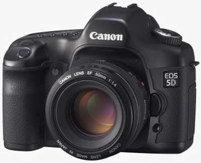 Canon 5D