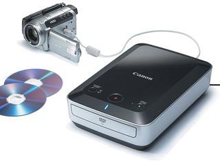 Canon DW-100