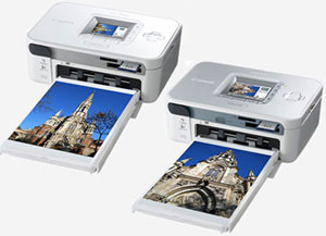 Canon Printers