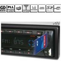 Car Radio 300