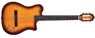 Carvin NS1