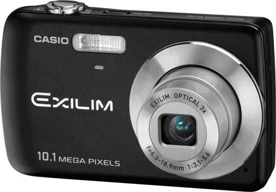 Casio Elixim EX-233