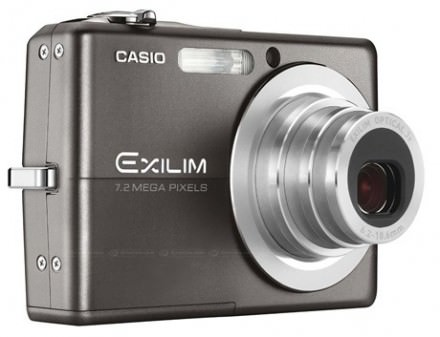 Casio Exilim EX-Z700