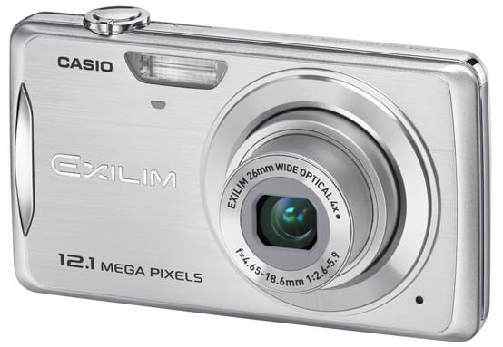 Casio Exilim Zoom EX-Z280