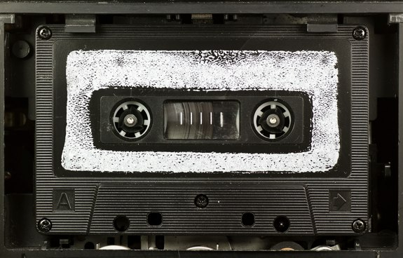 Convert cassette tape to digital
