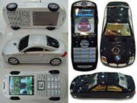Audi/BMW Phone
