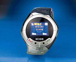 M300 Watch