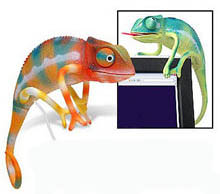 USB Chameleon