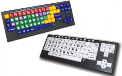 Chester Creek Tech Keyboards