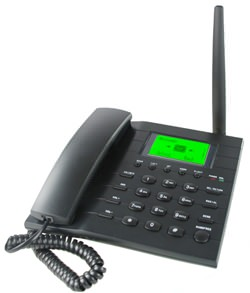 GSM Phone