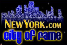 City of Fame logo