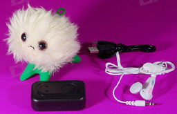 CJ7 Dog MP3 Player