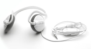 Clear Harmony Headset