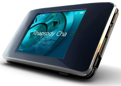 Clix Rhapsody