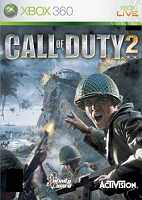 Call Of Duty 2: Xbox 360