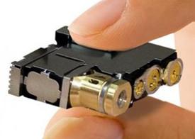Colibri Projector Module