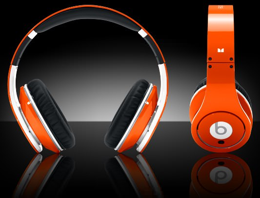 ColorWare Beats by Dr. Dre