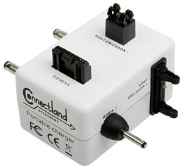 Connectland Cell Phone Charger