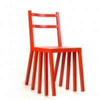 Contraforma Chair