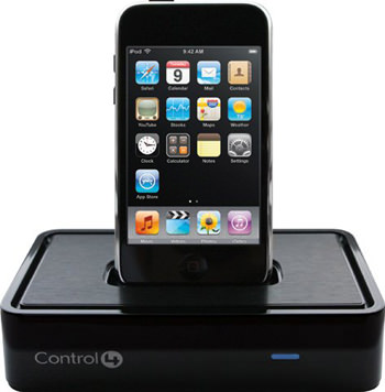 Control4 Dock