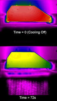 Ionic Cooler