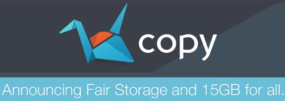 Copy Cloud Storage