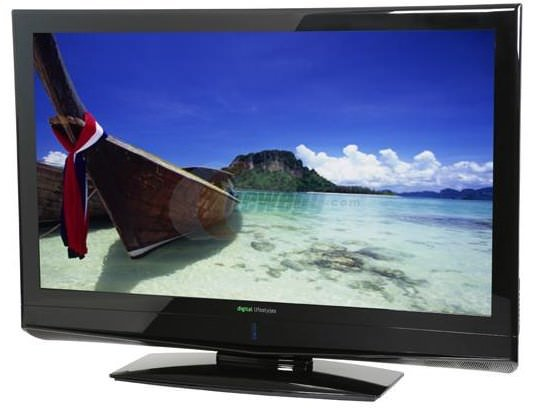 Corion Digital Lifestyles 42-inch 720p LCD HDTV