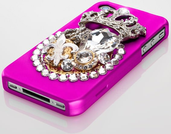 iPhone 4 couture case review
