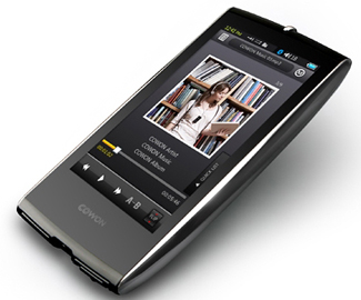 S9 MP3 Player