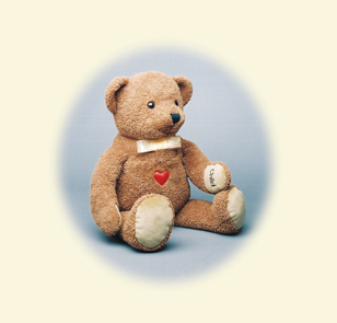 CPR Teddy