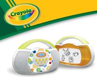 Crayola Electronics