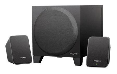 Creative S2 Speaker System