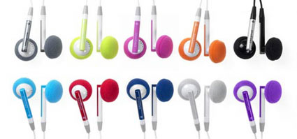 Creative EP-480 Earbuds