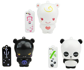 Baby Flash Drives