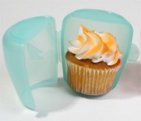 Cup-A-Cake Holder