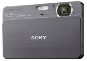 Sony Cyber-shot DSC-T700