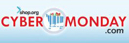 Cyber Monday logo
