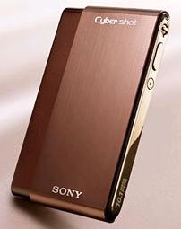 Sony DSC-T77 Cam
