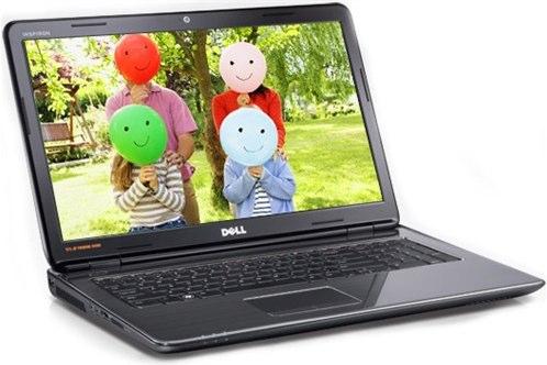 Dell Inspiron 17r promo code